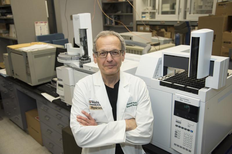 Samuel Klein, MD