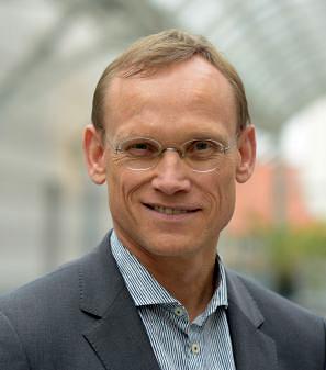 Prof. Dr. med. Christoph U. Correll