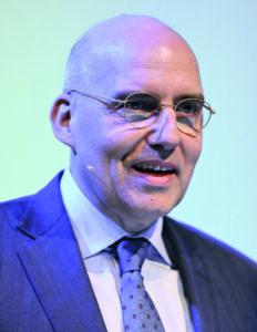 Prof. Eckhard Nagel, Institut für Medizinmanagement und Gesundheitswissenschaften, Universität Bayreuth