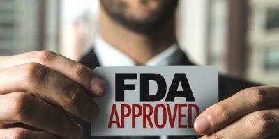 FDA-zugelassen