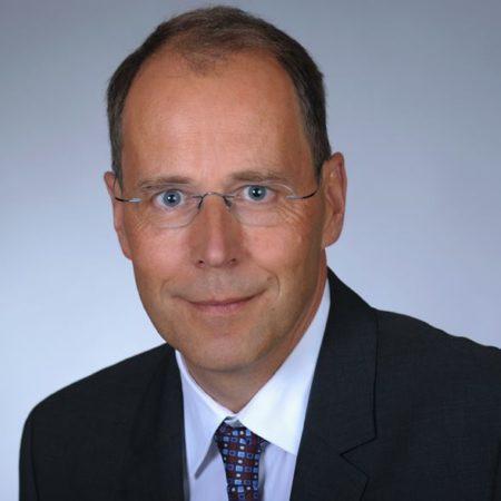 Prof. Dr. med. Ulrich Walker