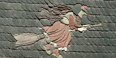 Am 30. April ist in Schweden Walpurgisnacht. Von Feiern wird dringend abgeraten