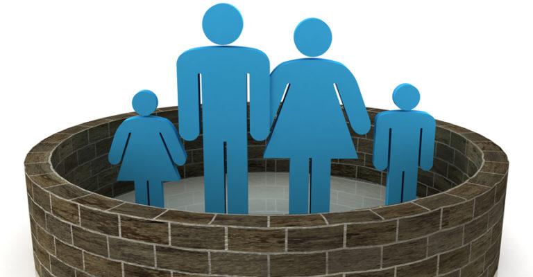Familien in der Corona Krise