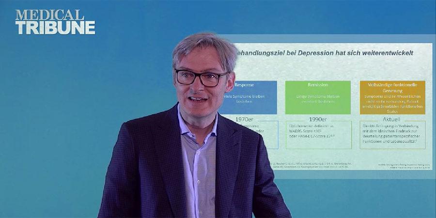 Webinar Moderne Antidepressiva