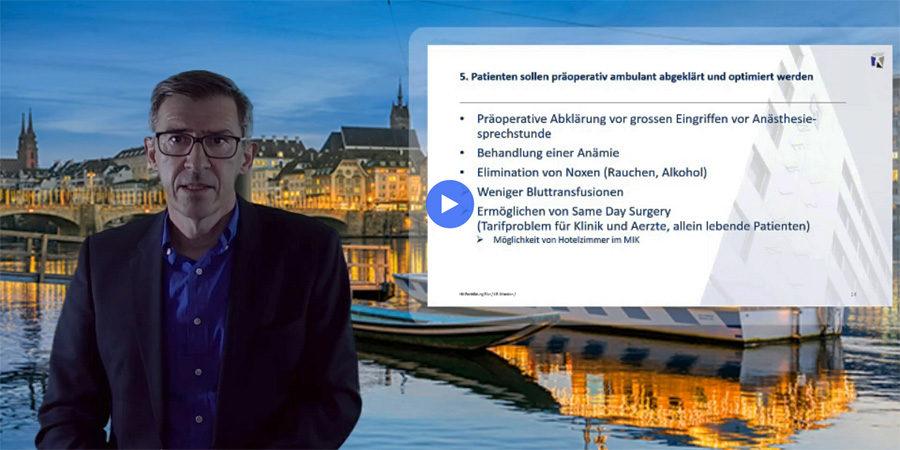 CME Webinar: Orthopädie in der Praxis