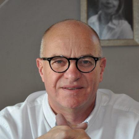 Professeur Pierre Michetti