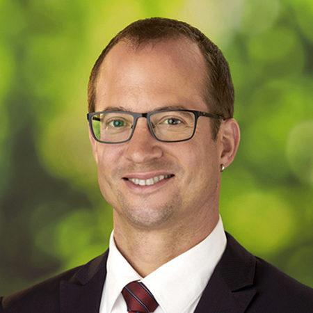 Dr. Christian Imboden