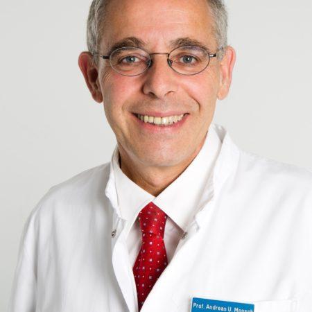 • Prof. Dr. phil. Andreas U. Monsch