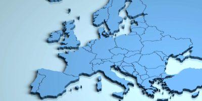 Europa 3D