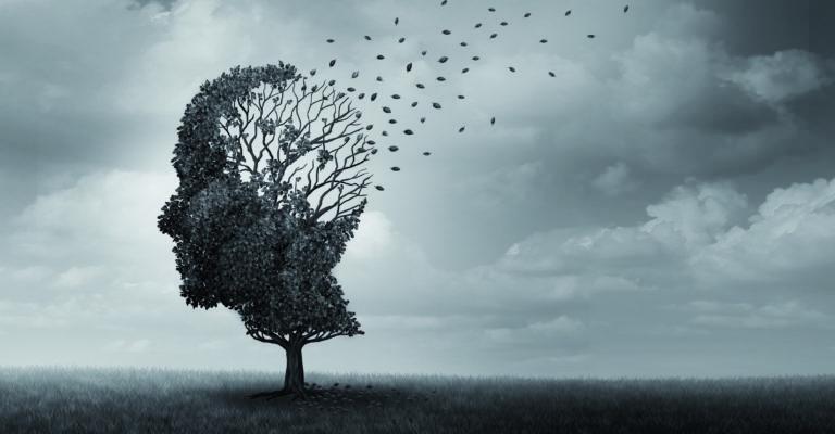 Alzheimer Erkrankung