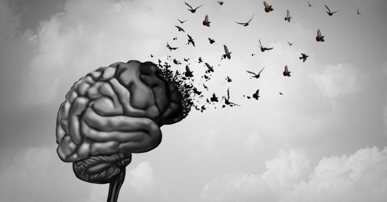 Gehirnschaden