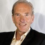 Prof. Karl Fagerström, Sweden