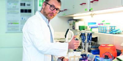 Dr. Davide Seruggia