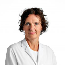 Dr. Miriam Marchon