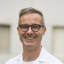 Prof. Dr. Dr. Antonio Cozzio