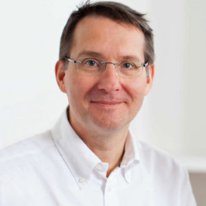 Prof. Dr. Werner Kempf