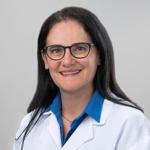 Prof. Dr. med. Isabella Sudano