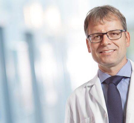 Prof. Dr. med. Jean-Paul Schmid