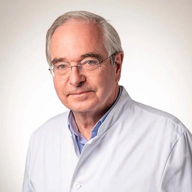Professeur Laurent Nicod
