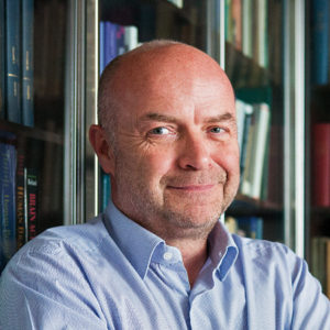 Prof. Andreas Kleinschmidt