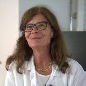 Prof. Dr. Gabriele Merki