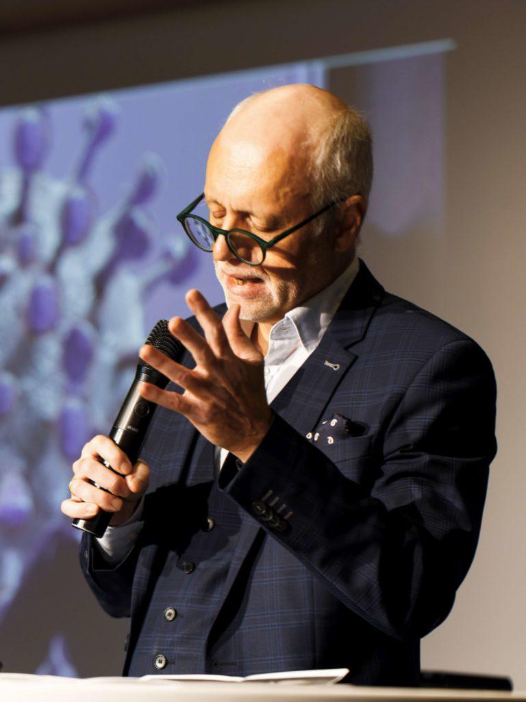 Patientenanwalt Dr. Gerald Bachinger
