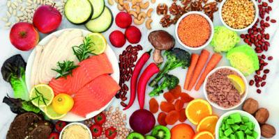 Diät-Gesundheitsnahrung mit niedrigem GI für Diabetiker