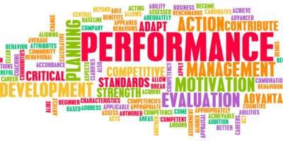 Leistungsbeurteilung und Diskussion als Konzept