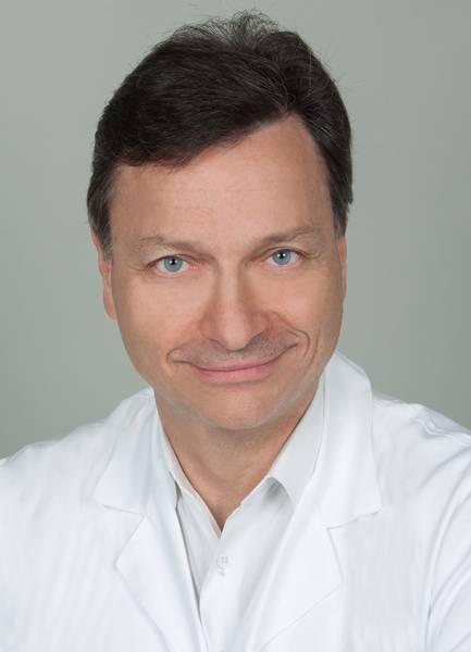 Univ.-Prof. Dr. Bruno Niederle