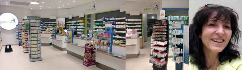 Spezielle Schnäppchen hat die Fashion-Apotheke für die Kunden des Outlet Center Parndorf.