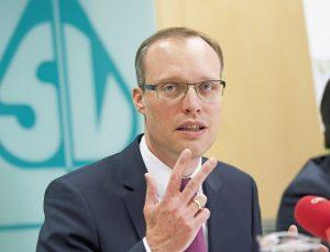 Alexander Biach stellt konkrete Forderungen an die nächste Regierung.