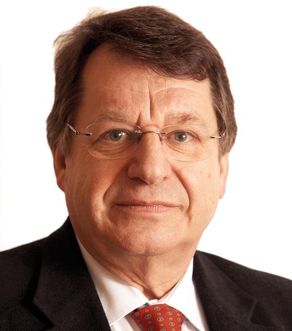 Prof. Dr. Franz Böhmer