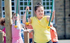 Acht Länder wollen gemeinsam Kinder vor Adipositas schützen.