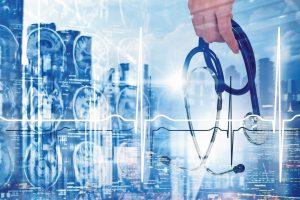Die digitale Revolution eröffnet der Medizin immense Chancen – zunächst ist aber die Politik gefordert.