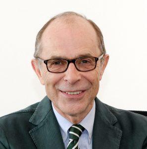 Dr. Hermann Leitner
