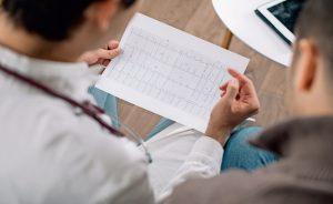 Frühe Erkennung kann durch verbessertes Management der Erkrankung das Leben verlängern.