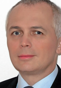 Dr. Roland Edlinger 3. Medizinischen Abteilung, Krankenhaus Hietzing