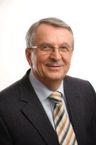 Dr. Erich Laminger