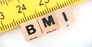 measurement of bmi. Body mass index