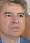 Univ.-Prof. Dr. Michael Gschwantler Vorstand 4. Medizinische Abteilung, Wilhelminenspital, Wien