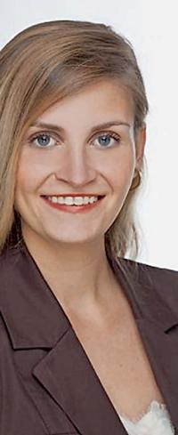 Astrid Hartmann empfiehlt, die Haftpflichtversicherung zu prüfen.