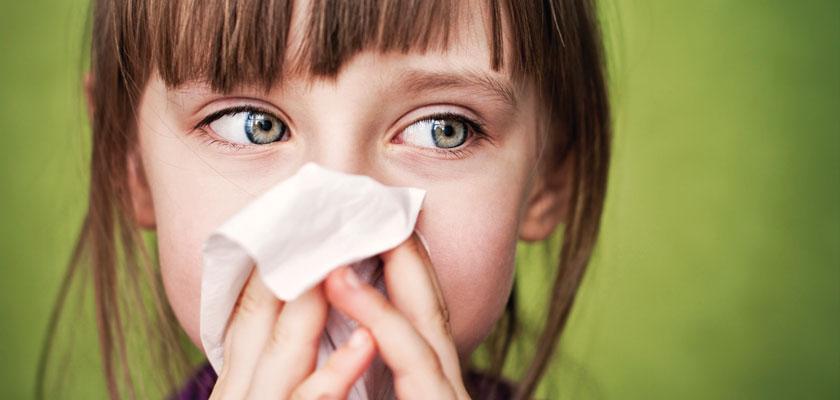 Spezifische Immuntherapie sollte bereits bei Kindern starten.