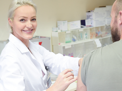 Das Institut für International Medical Support wurde vom Gesundheitsministerium als Gelbfieber-Impfzentrum zertifiziert.