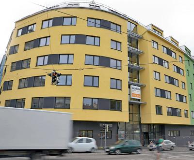 """Im """"Jedmayer"""", einer Einrichtung der Suchthilfe Wien, können Suchtkranke ihre Hepatitis-C-Therapie erhalten."""
