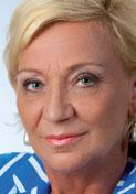 Susanne Jonak Vorsitzende der Hauptgruppe II in der Gewerkschaft der Gemeindebediensteten
