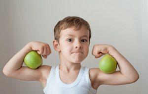 Gesundheitsunterricht kann Kinder körperlich fitter machen.