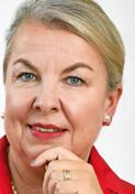 Beate Hartinger-Klein Bundesministerin für Arbeit, Soziales, Gesundheit und Konsumentenschutz