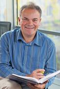 Dr. Jürgen Knoblich Forscher, Autor und Stv. Direktor des IMBA Wien