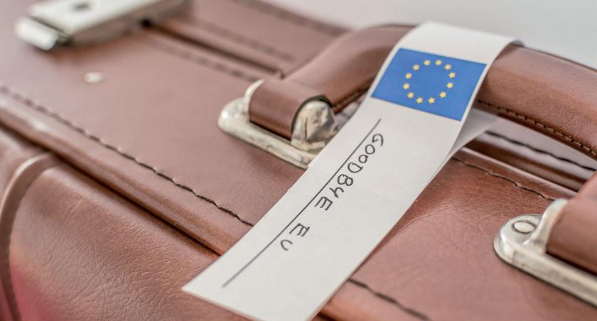 Sollten sich die Briten mit der EU auf keine neuen Verträge einigen, müssen auch viele Ärzte ihre Koffer packen und ihrerseits der Insel Goodbye sagen.