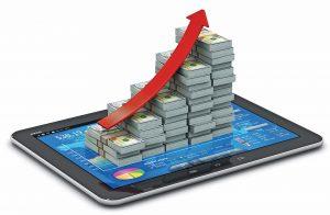 Eine gute Idee allein ist zu wenig. Wer eine App auf den Markt bringen will, sollte auch über genügend Kleingeld verfügen.